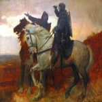 Otto Bache - Jagt og dyremotiver