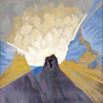 Willumsen - Mellem guder og afgrund
