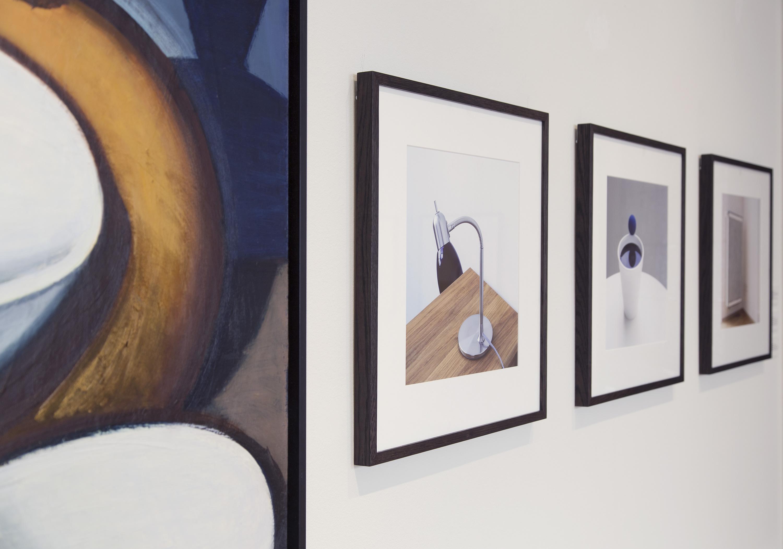 Omvisning i udstillingen