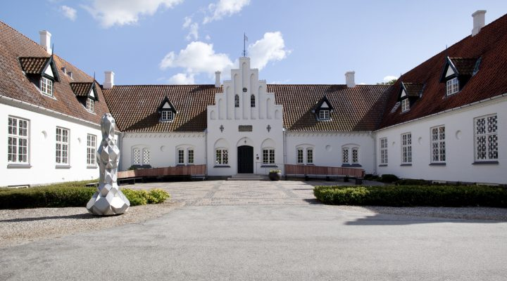Om Rønnebæksholm