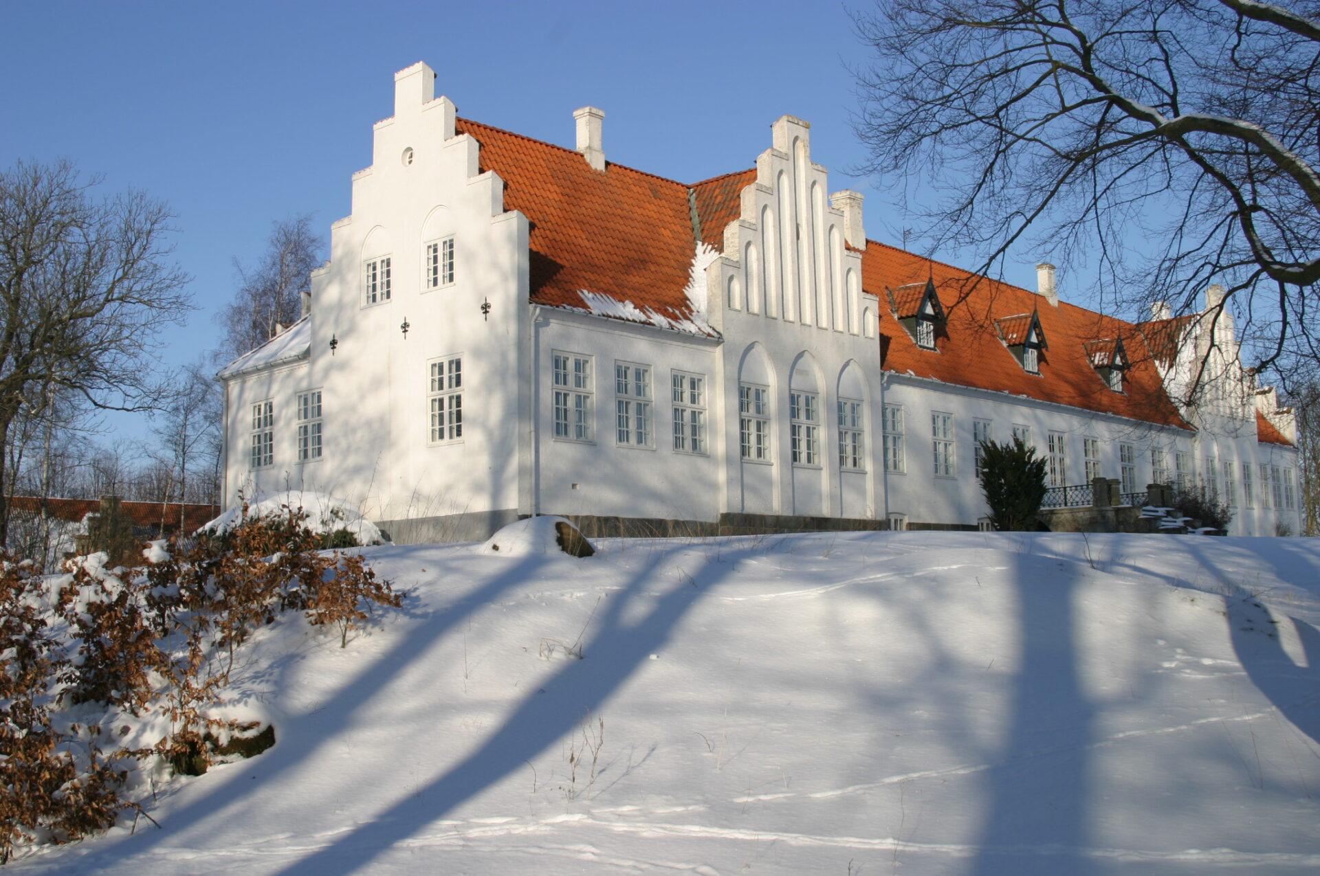 Juleværksted
