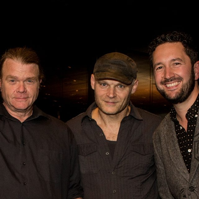 Falgren & Friends koncert med Jens Lysdal og Jon Bruland