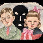 Foredrag om udstillingen Fantasmer og outsiderkunsten