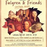 Falgren & Friends Festival Night