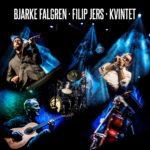 UDSOLGT Falgren & Friends Julekoncert