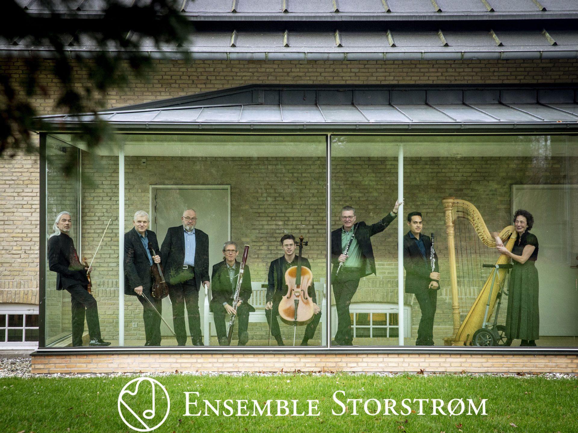 Ensemble Storstrøm