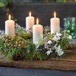 Adventslåger og juleaktiviteter