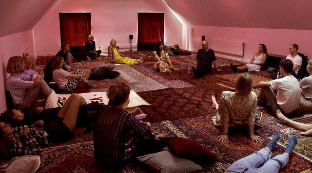 Sommercamp: Selvmedicinering og Autonomi