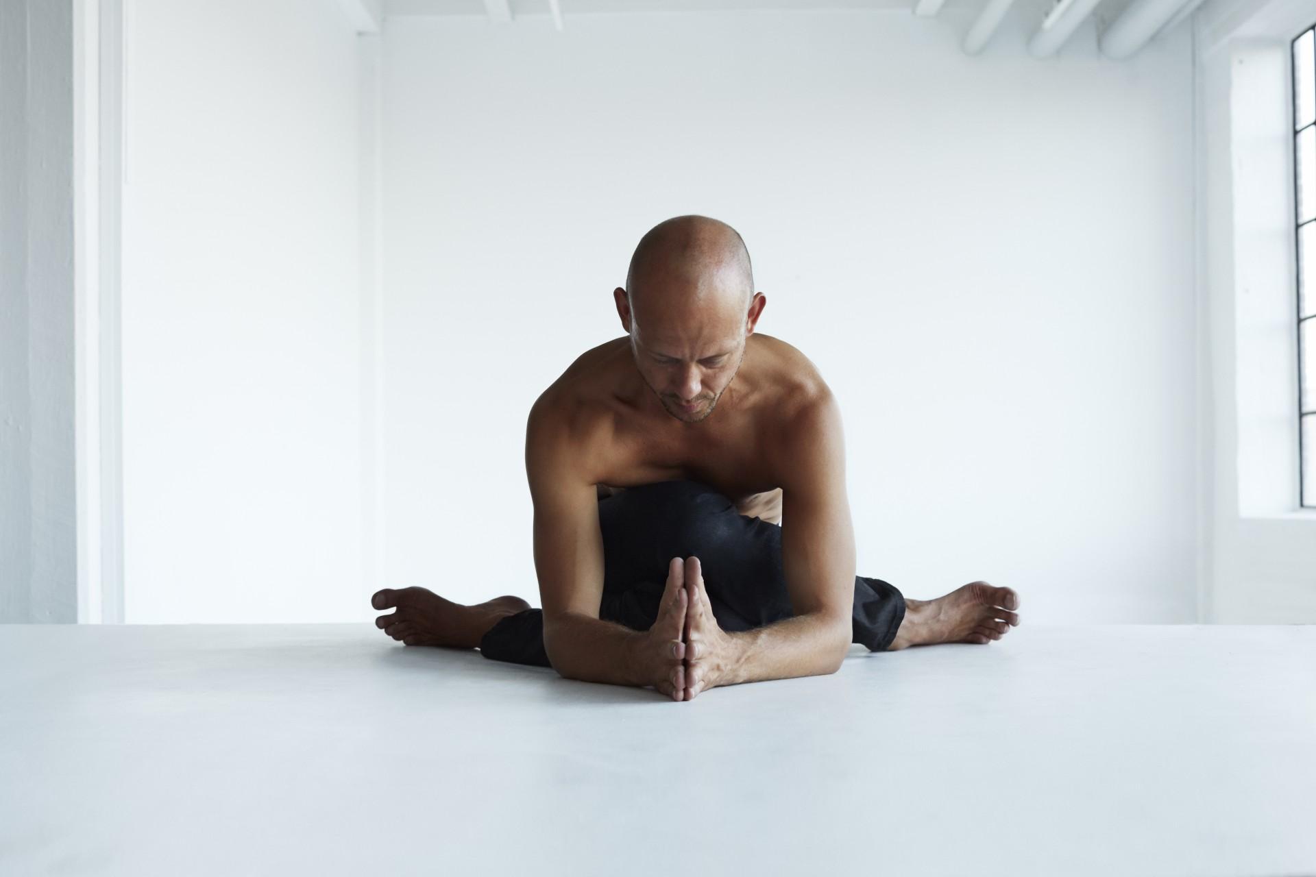 Terapeutisk seance med Simon Krohn: Liv og luft