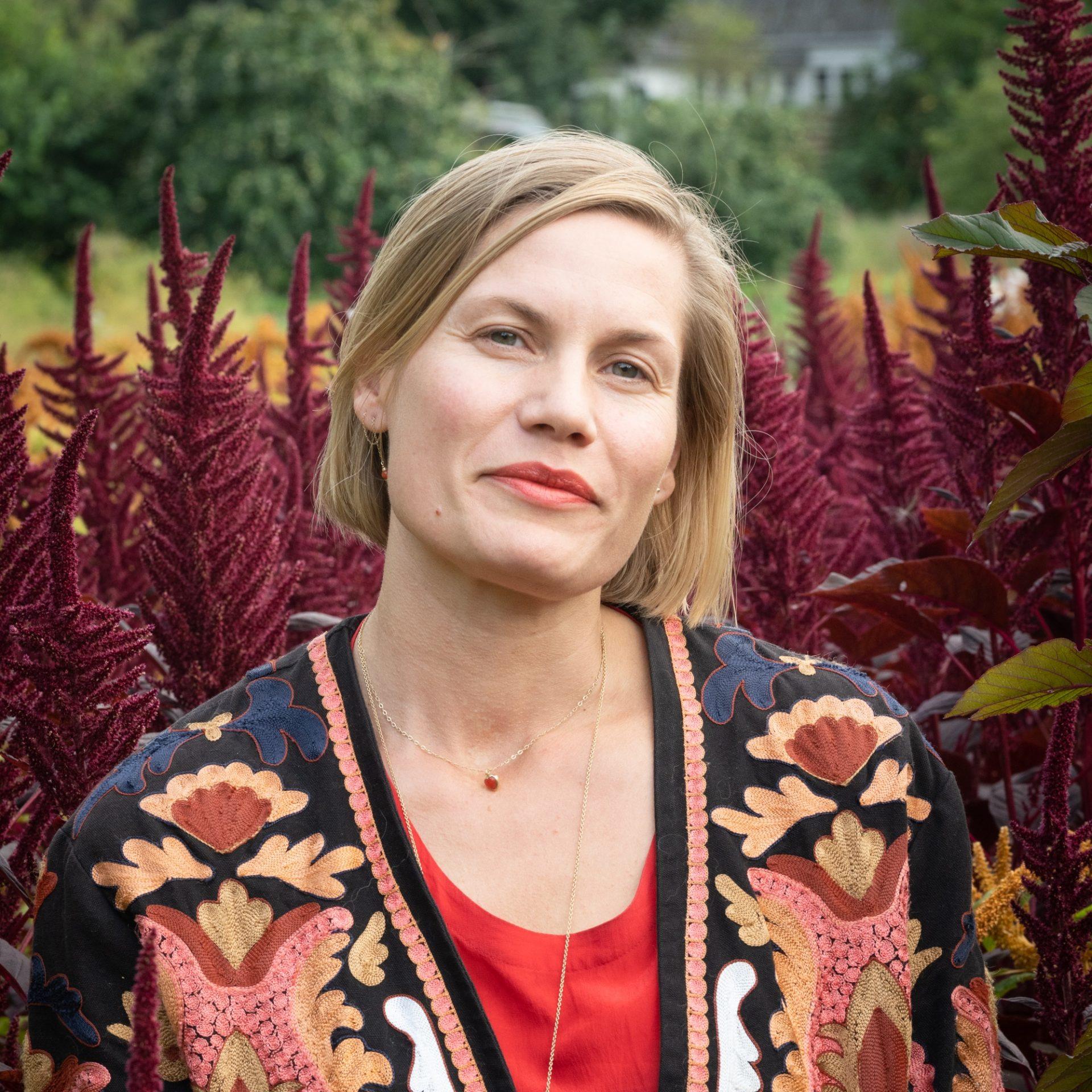 Terapeutiske seancer med Maria Kjær Themsen