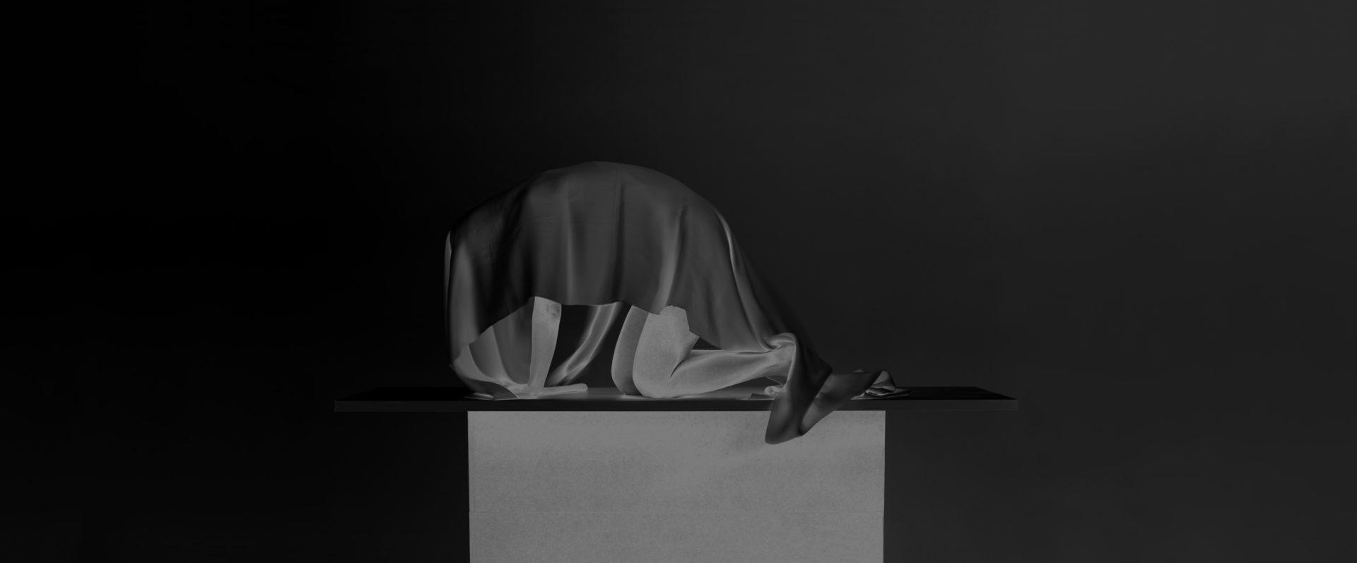 UNG SOM BLY - udstilling med Sophia Kalkau og Ursula Andkjær Olsen